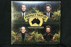 Perfect-Tripod-Australian-Songs-Digipak-CD-C1160