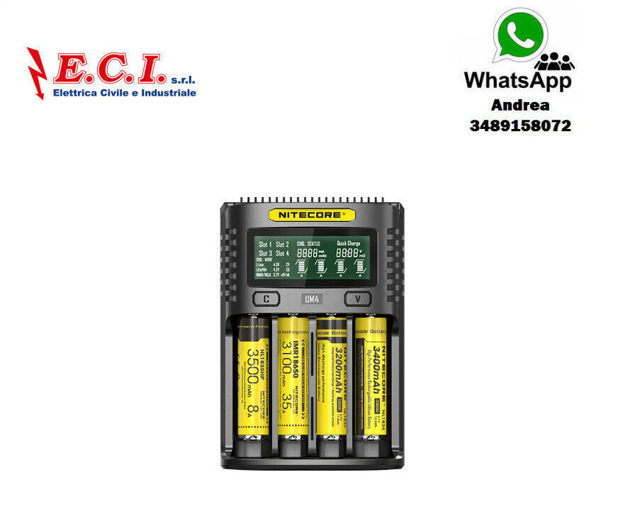 5v/2a lcd lithium charger fast usb charger qc