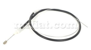Fiat-850-N-S-1100-R-Front-Hood-Cable-New
