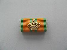 *(A14-316) Holandmarsch Nimwegen - Marsch deutsche Ordensspange ! Krone gold