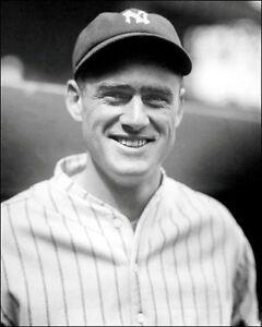 Earle-Peines-1-Foto-8X10-New-York-Yankees