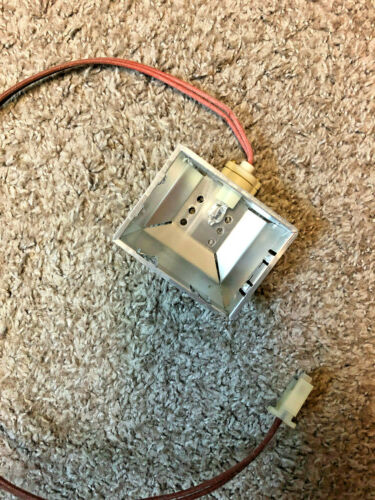 Part Number 14-38-437 Details about  /Thermador Module Lamp