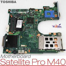 MOTHERBOARD TOSHIBA SATELLITE PRO M40 V000055620 6050A2028701-MB-A03 A0 ATI 055