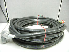 NEW INTERCON ROBOTIC//MACHINE CABLE ASSEMBLY CORDSET GMP-001-014 HF