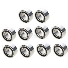 10Pcs Dental Ceramic Ball Bearing SR144TLKZNW for All KAVO High Speed Handpiece