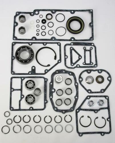 Jims um corte acima do tempo-Saver 5 velocidades de transmissão Master Kit 1021