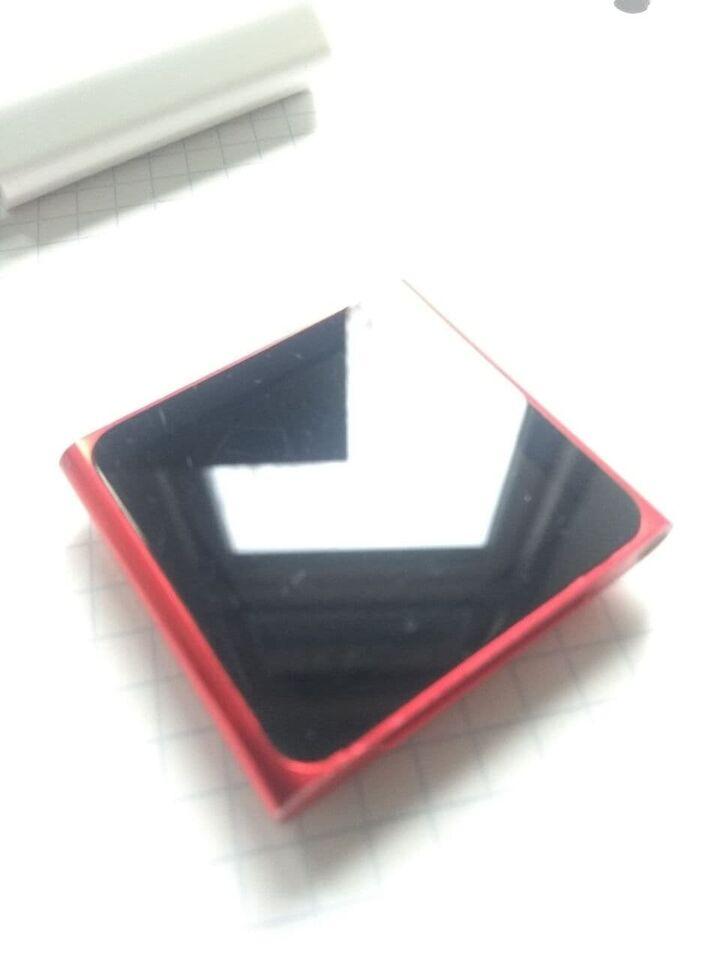 iPod, nano 6G, 8 GB