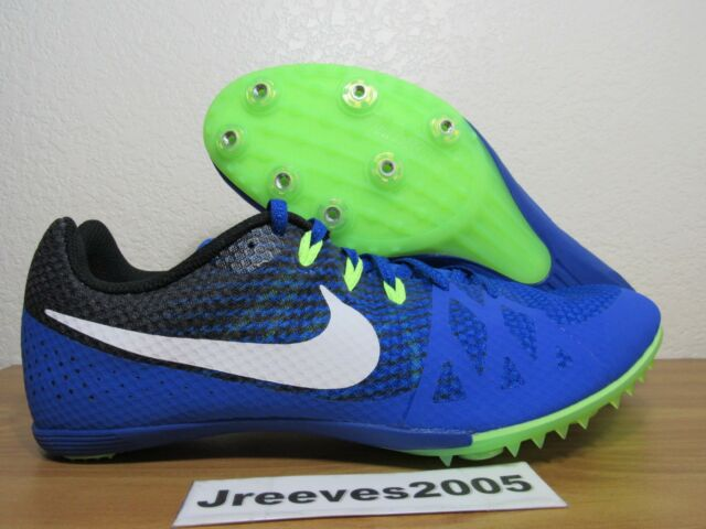 4ca9896eceb Nike Rival M Track   Field Multi Use Spikes Sz 12 100% Authentic 806555 413