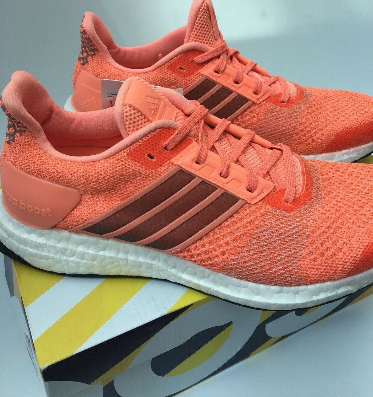 Stability St Running Brand Chaussures Adidas Af6522 Ultra Boost vNn80mwO