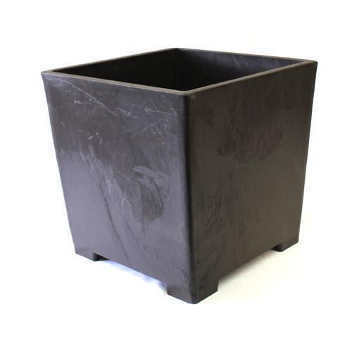 Square Cascade Mica Bonsai Pot - CAA & CAB Series