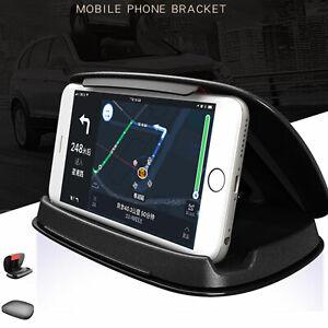 Supporto-Da-Auto-per-Smartphone-Porta-Cellulare-Cruscotto-GPS-Navigatore-Mount
