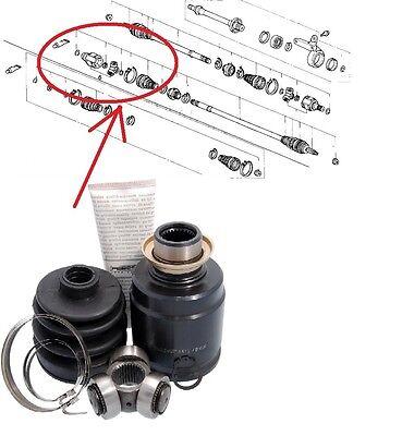 Kit Boot Inner Cv Joint Fits HONDA INTEGRA DC5 2001-2006 76.5X90X22.3