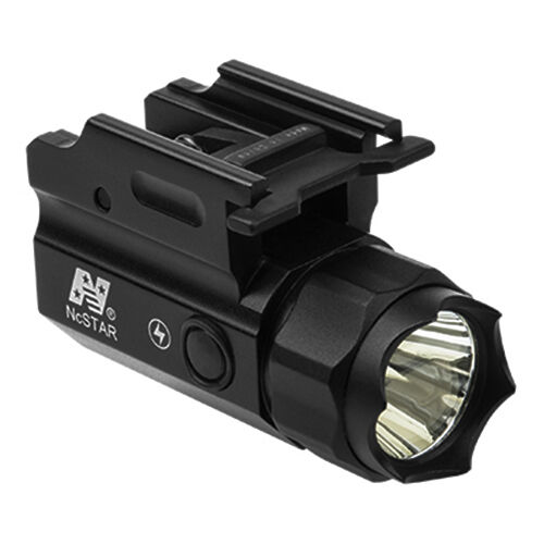 NcStar Compact LED QD Flashlight Fits SIG SAUER SP2022 226 229 Mosquito Pistols