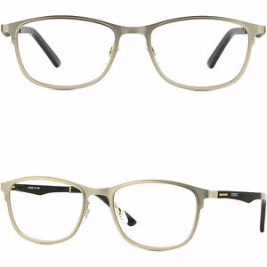 Leicht-Herrenbrille-Damenbrille-Brillengestell-Titan-Fassung-Hochwertige-Silber