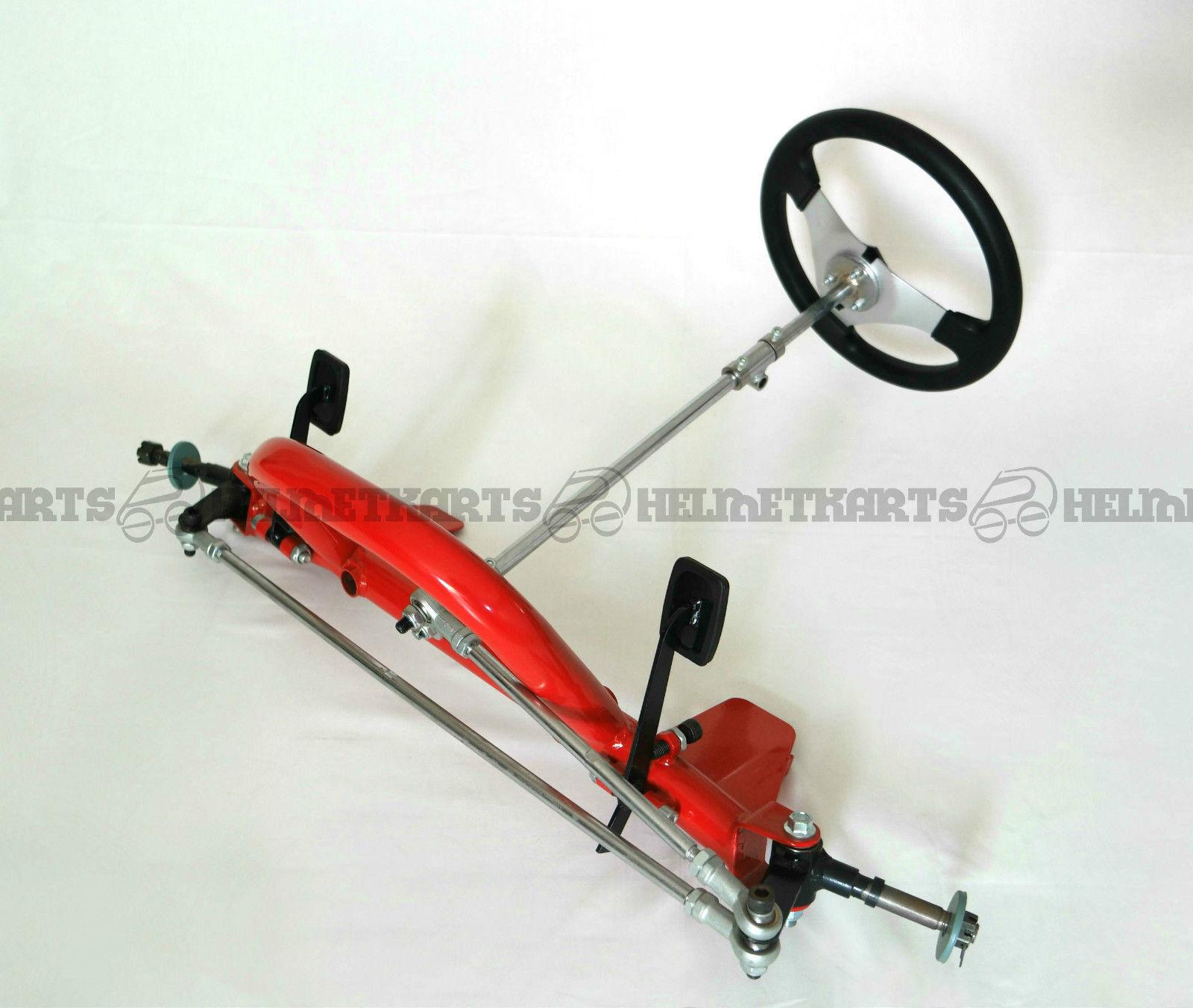 Hubs-Brake-disc-Sprocket