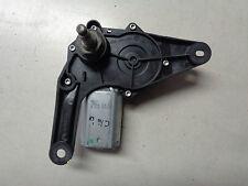 Wischermotor Heck hinten  8200071214  Renault Clio II  Bj. ab 06/01