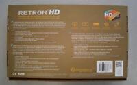 Retron HD Oakville / Halton Region Toronto (GTA) Preview