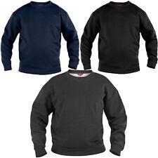 DC170 Duke Mens Flyers-2 Kingsize Crew Neck T-Shirt