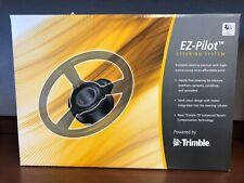 Trimble EZ-Pilot Footswitch