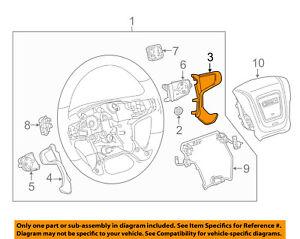image is loading gmc-gm-oem-14-16-sierra-1500-steering-