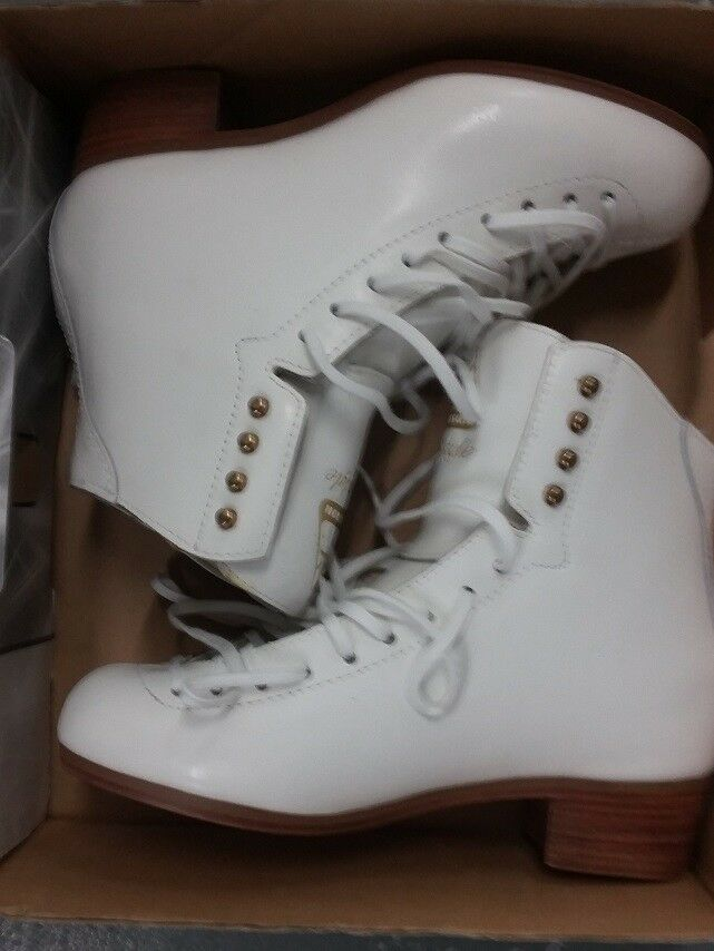 New, Never Used Riedell Model 28 size 13N