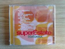 SUPERESTATE ITALIANA (PAOLA & CHIARA, MATIA BAZAR, PATTY PRAVO) - CD SIGILLATO