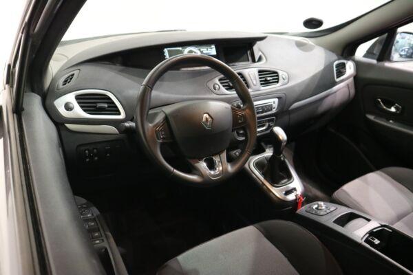 Renault Scenic III 1,5 dCi 110 Expression aut. billede 9