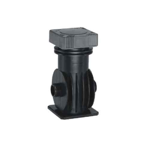 """Gardena  Sprinklersystem Zentralfilter Anschluss 19 mm 3//4/"""" Anschlussfilter"""