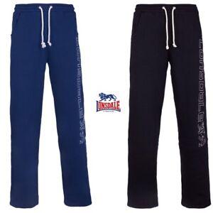 Lonsdale-Herren-Jogginghosen-Stonesfield-Jogging-Hose-Sweatpants-Sporthose-S-3XL