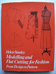 MODELLING-and-FLAT-CUTTING-for-FASHION-by-Helen-Stanley-Dressmaking