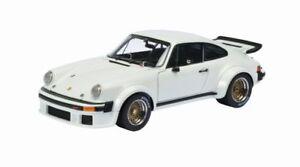 SCHUCO-00337-PORSCHE-934-RSR-diecast-model-car-white-Ltd-Edition-of-1000-1-18th