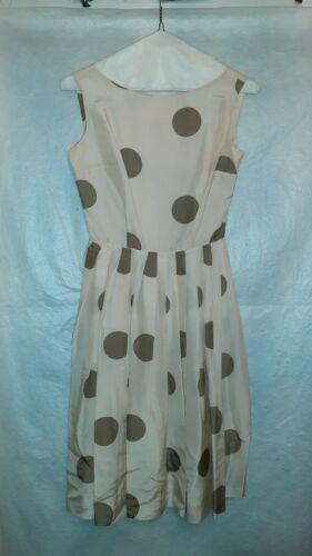 1950/60s Vintage Summer Dress Norman Wiatt of Cali