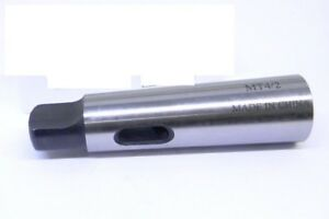 """COLLIS #70402  7//8/"""" to MT4 Heavy Duty Tap Driver"""