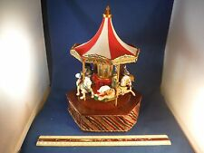 Spieldosen Golden Era Carousel