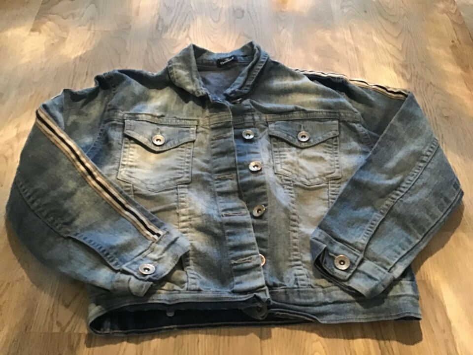Andet, Jeans, t shirts