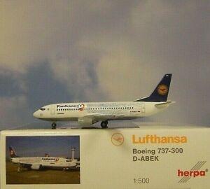 Herpa Wings 1:500 airbus a220-300 swiss HB-jcb 532877 modellairport 500