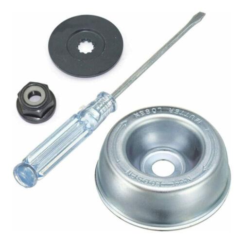 For Husqvarna Stihl Lawnmower-Blade Adapter Kit String Trimmer Brush Cutter Part