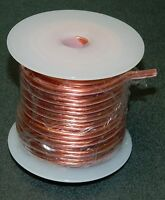 Speaker Wire 18-gauge 50 Ft. Speaker Wire - Stranded Pure Copper K Spw18-50