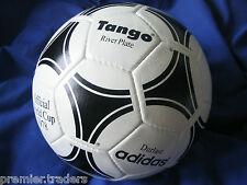 Tango River Plate 1978 Adidas Football Calcio-Ball-riemettere-palla di cuoio