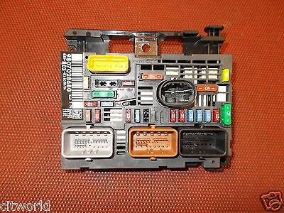 fuse box peugeot expert van wiring diagram work Citroen C15 Van