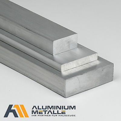 Aluminium Flachstange 70x30mm Alu Flachmaterial AlMgSi1 Flach Vierkant