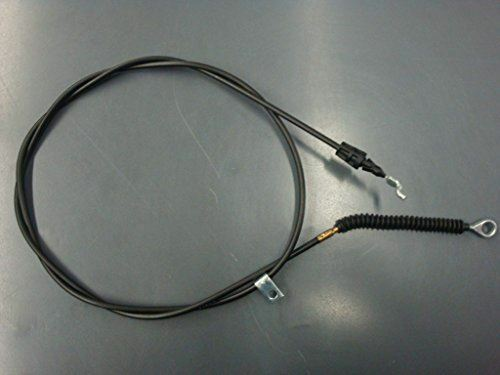 GENUINE OEM TORO PART # 105-9990 POWER MAX SNOWTHROWER DEFLECTOR CONTROL CABLE