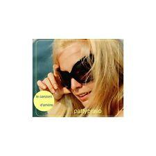 CD Patty Pravo- le canzoni d'amore  743217822125
