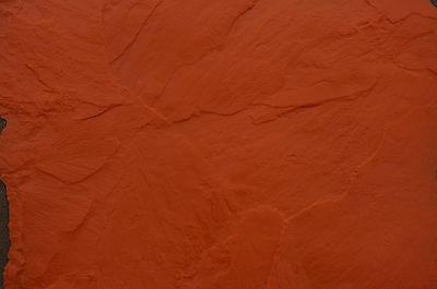 "Classic English Slate Featheredge 24"" , Decorative Concrete Stamping"