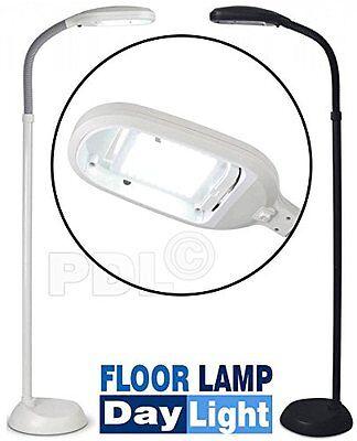 Daylight Energy Saving 27w Floor Standing Sad Reading Lamp