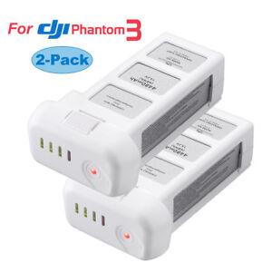 2x-15-2V-4480mAh-Intelligent-Battery-For-DJI-Phantom-3-Professional-Flight-Drone