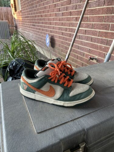 Nike SB Dunk Low Eire Size 11