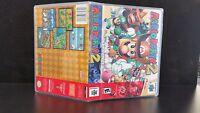Mario Party 2 Nintendo 64 N64 Box Art And Case No Game