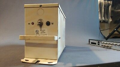 France 9060 P5KA2NG-2 TY4 120VOLTS TO 9000 VOLTS AT 60mA NEON TRANSFORMER