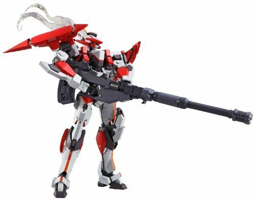 NEW METAL BUILD Full Metal Panic  ARX-8 LAEVATEIN Action Figure BANDAI F/S
